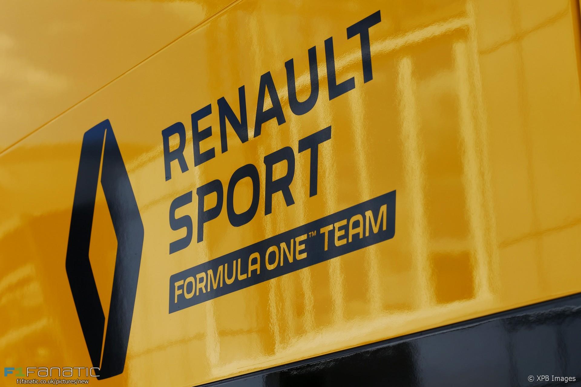 Renault, Hungaroring, 2016