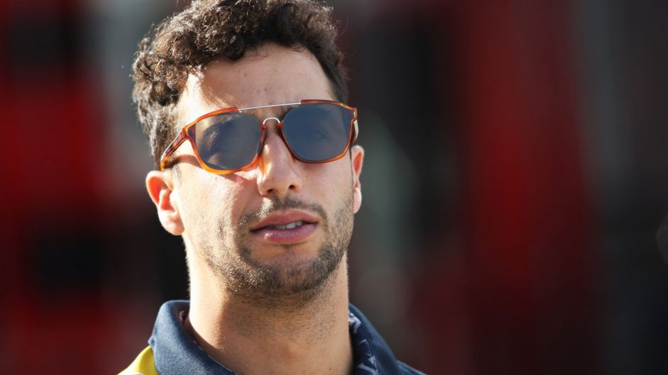 Daniel Ricciardo, Red Bull, Hungaroring, 2016