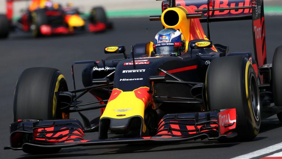 Red Bull match Mercedes in sector two, Ferrari lack pace everywhere