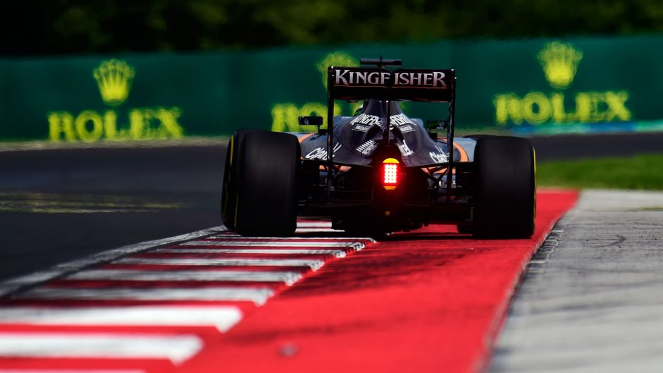 FIA confirm track limits rules for qualifying and race