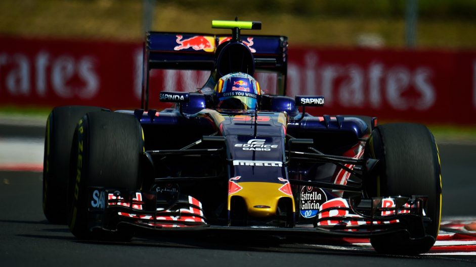 2017 cars a bigger test of strength – Sainz