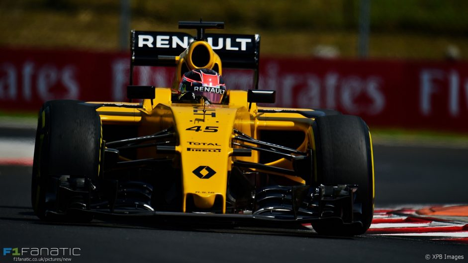 Renault sees no need to buy a world champion