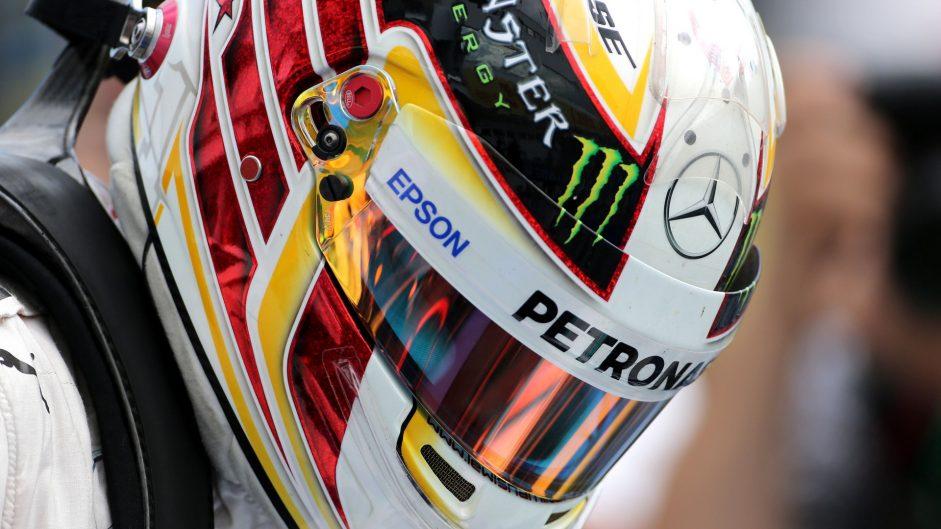 2016 F1 season driver rankings #2: Hamilton