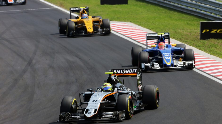 """EU complaint over F1 """"has gone to the next level"""""""