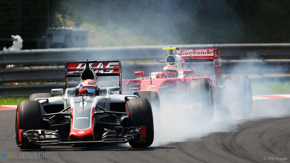 "Few excited by Hungarian GP ""chess match"""