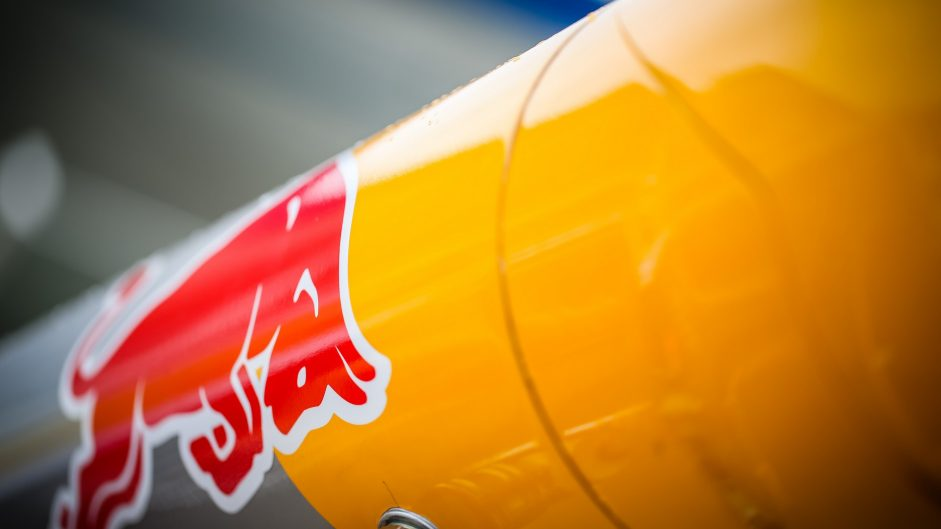 Red Bull, Hockenheimring, 2016