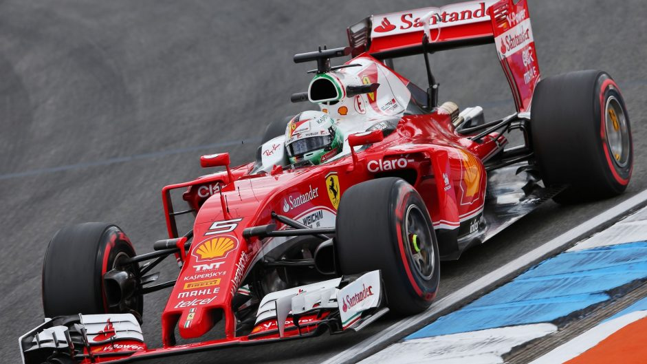 Drivers get 'three strikes' rule for turn one track limits