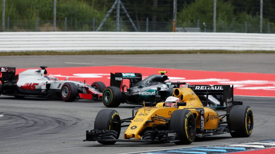 Renault seek gains after increased investment