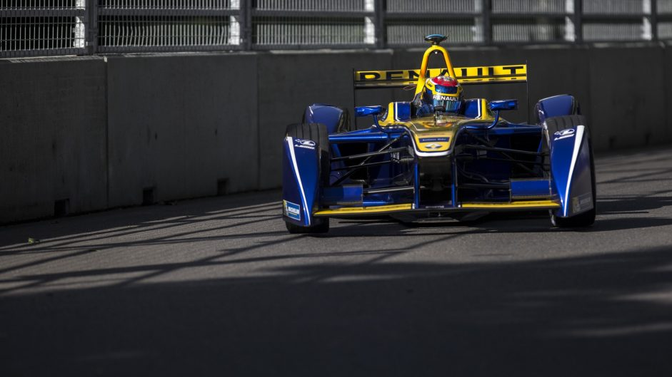 Anti-climactic end to second Formula E season