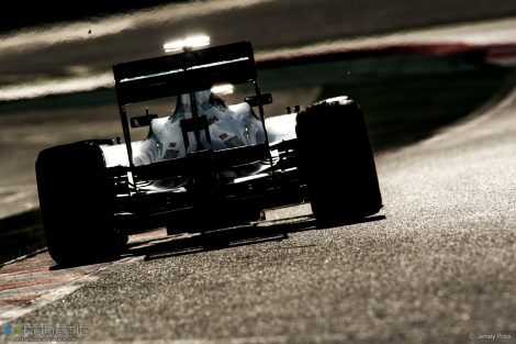Lewis Hamilton, Mercedes, Circuit de Catalunya, 2013