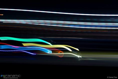 Sebring 12 Hours, 2015