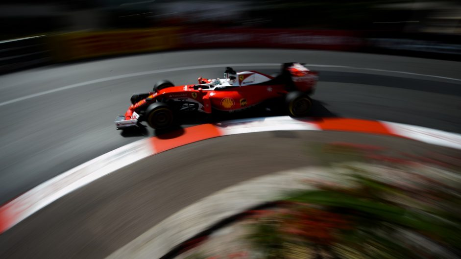 Ten tips for taking incredible F1 photographs