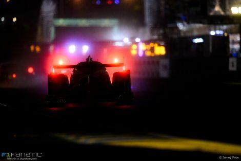 Le Mans 24 Hours, 2016