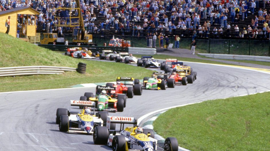 A revived Osterreichring could be glorious