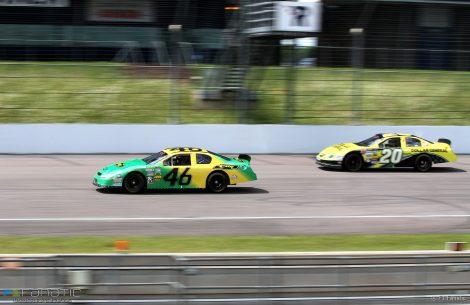 NASCAR, Rockingham, 2016