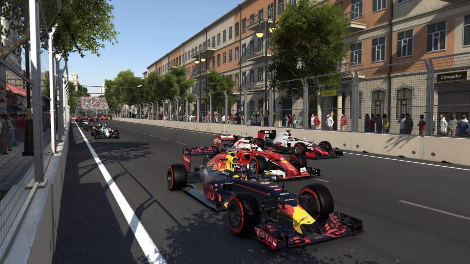 F1 2016 by Codemasters reviewed
