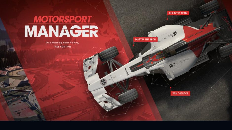 Motorsport Manager: Meeting the brains behind the game