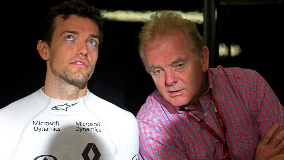 New Silverstone takeover bid from Palmer's MSV