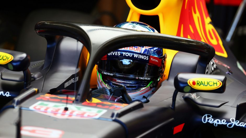 Driver vote casts doubt on Halo