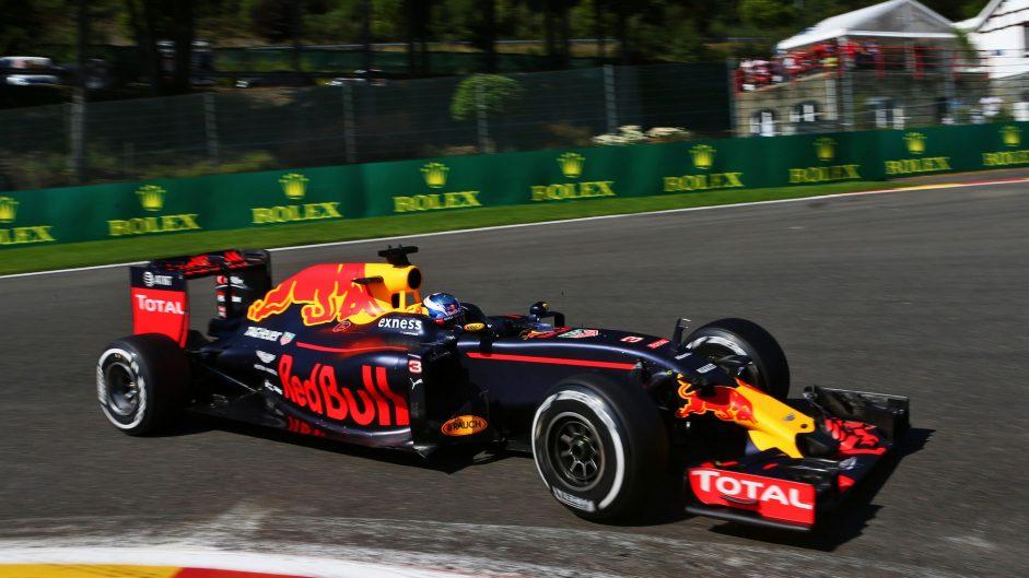 Hamilton's penalty will help Red Bull pressure Rosberg