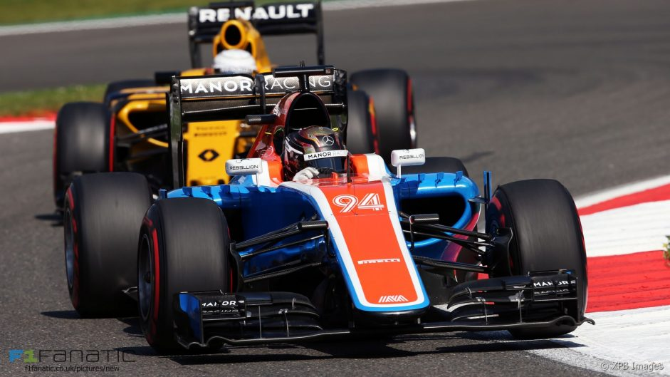 Q2 appearance brings frustration for Manor