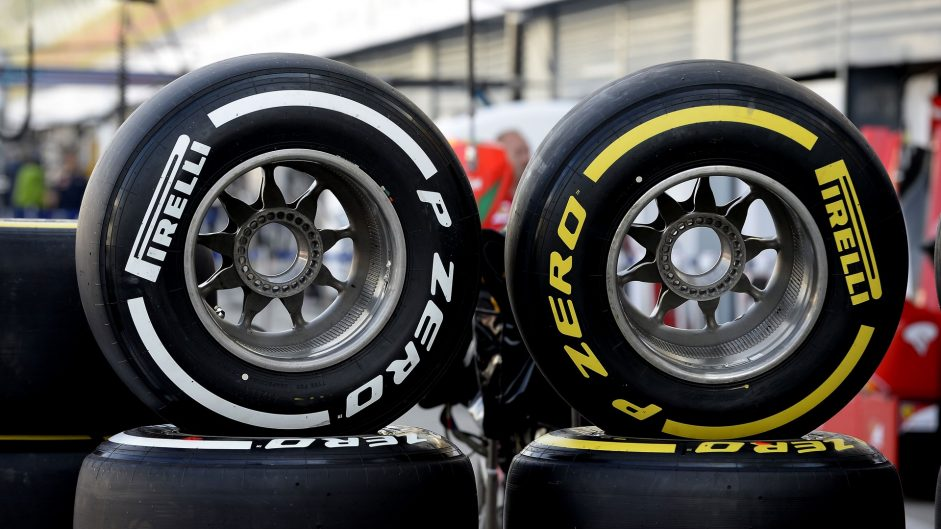 Red Bull choose harder tyres for Suzuka