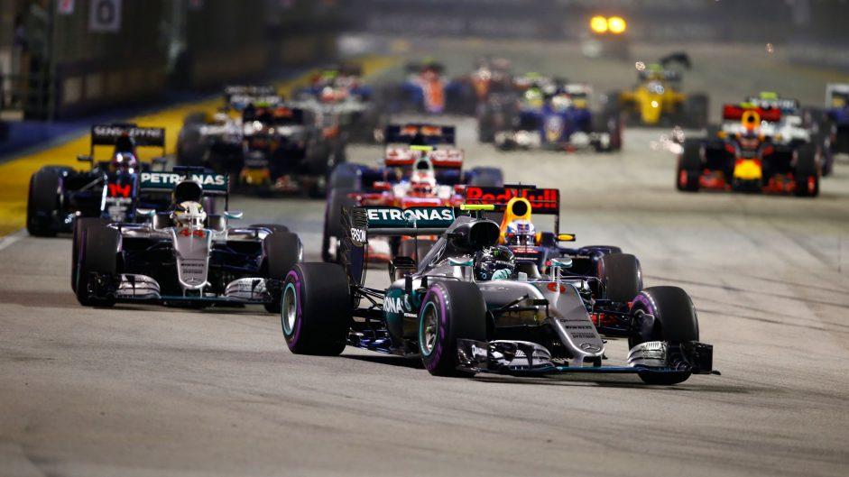 "Liberty boss: F1 video stream ""makes a lot of sense"""
