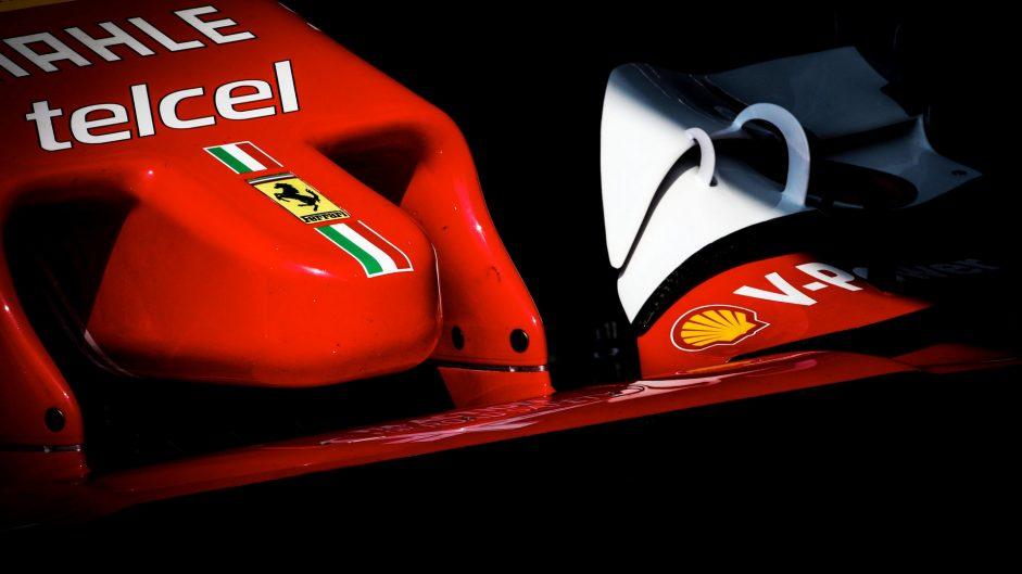 Ferrari, Monza, 2016