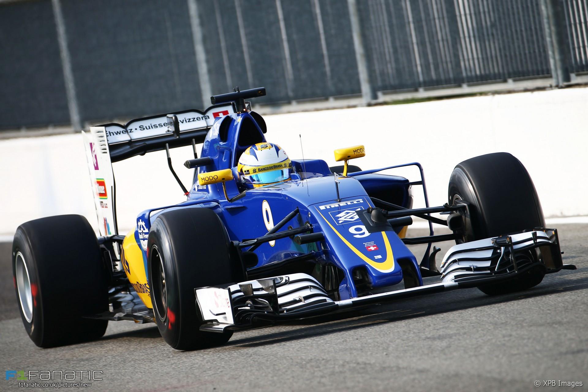 Ericsson Monza