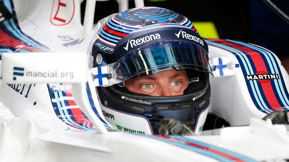 Williams revenues rose in 2017 after Bottas deal with Mercedes