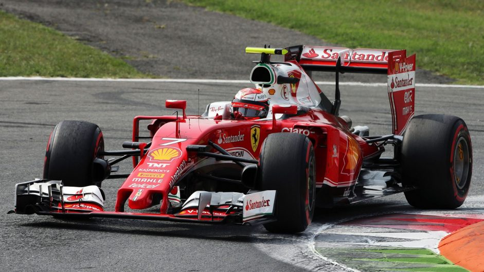 Ferrari's slim hope of stopping a Hamilton hat-trick