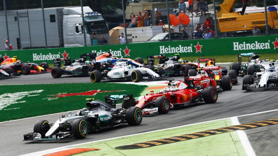 Vote for your 2016 Italian Grand Prix Driver of the Weekend
