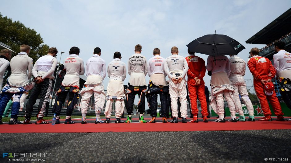 Which F1 drivers will change teams in 2017?