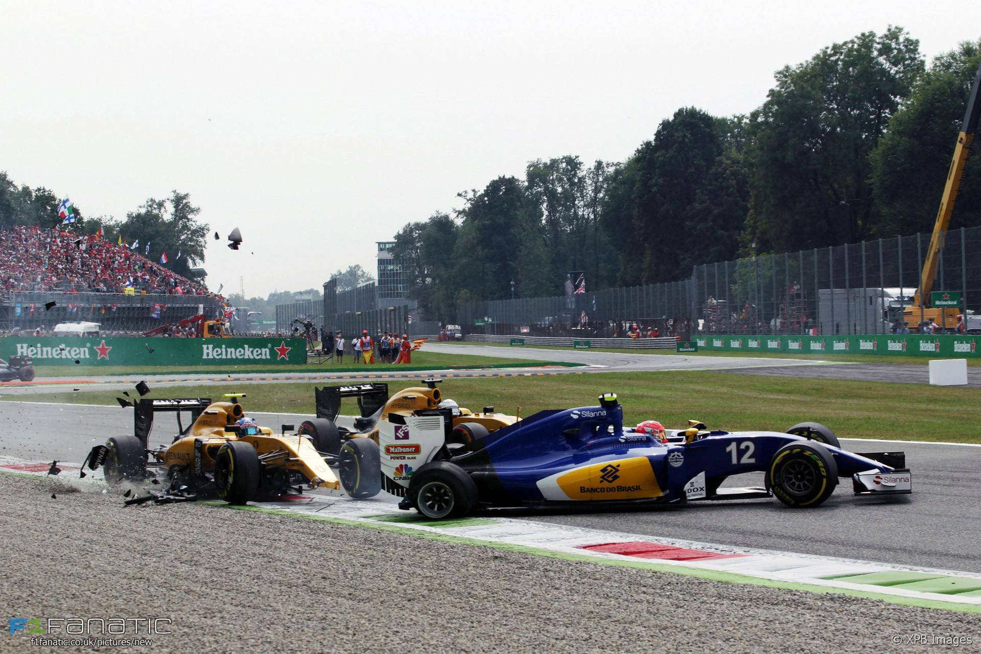 F1 facts | Euro Palace Casino Blog