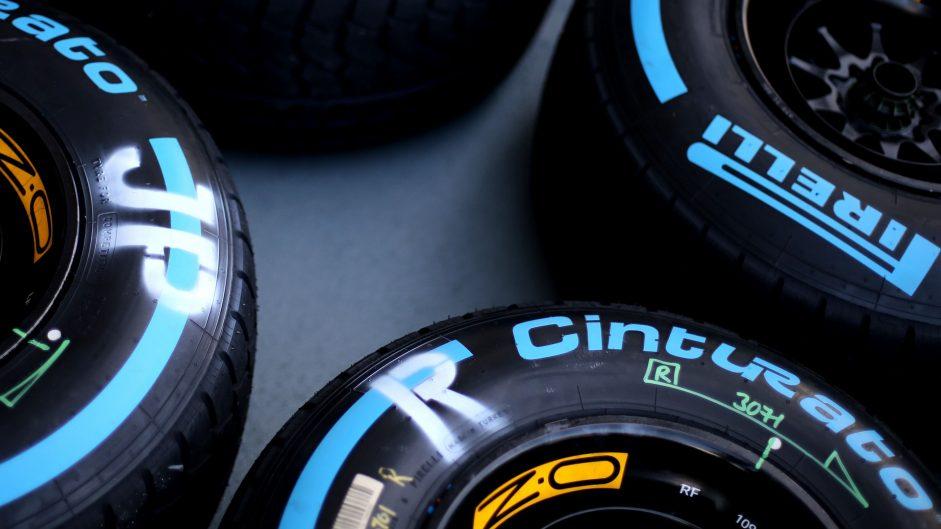 "Drivers slate ""terrible"" Pirelli wet weather tyres"