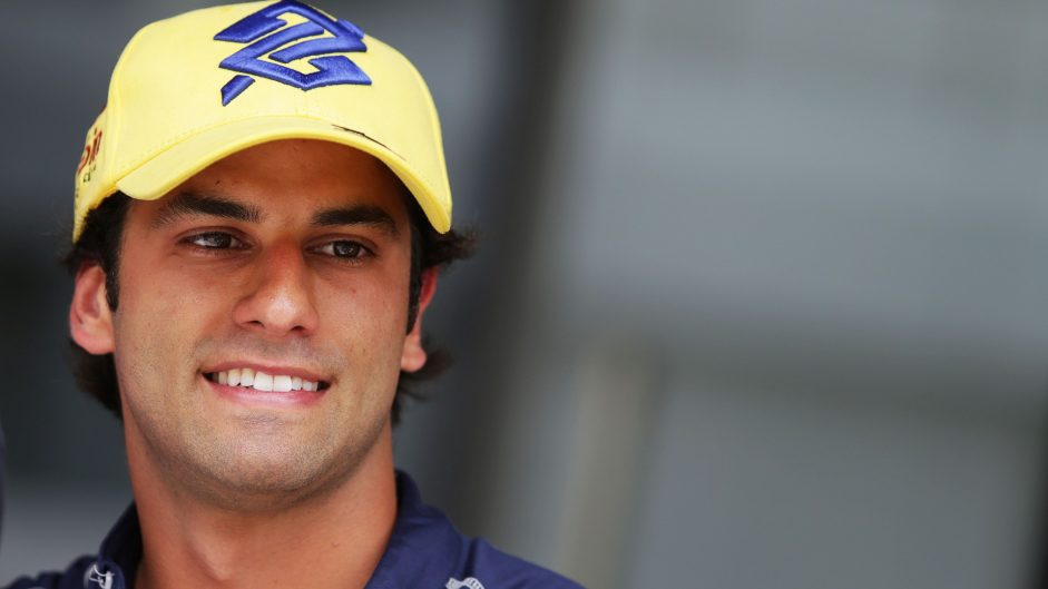 Nasr considering IndyCar if he fails to find F1 seat for 2018