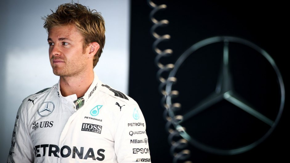 "Championship is ""Rosberg's to lose"" – Horner"