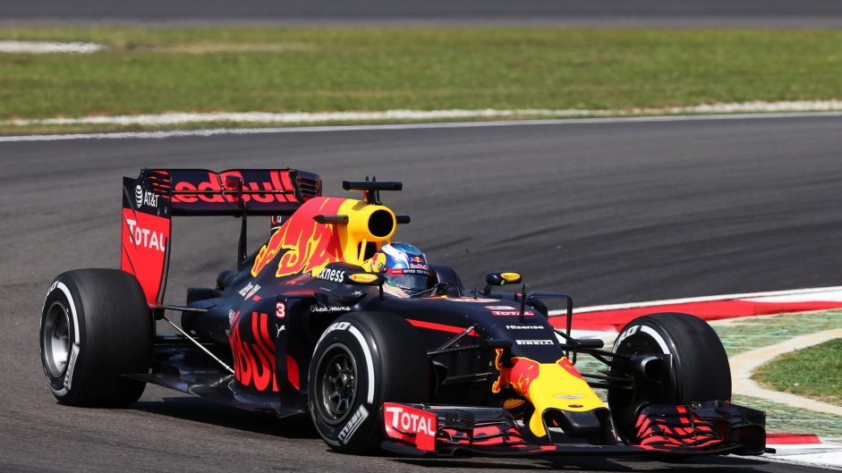 Red Bull need start gains to take fight to Mercedes
