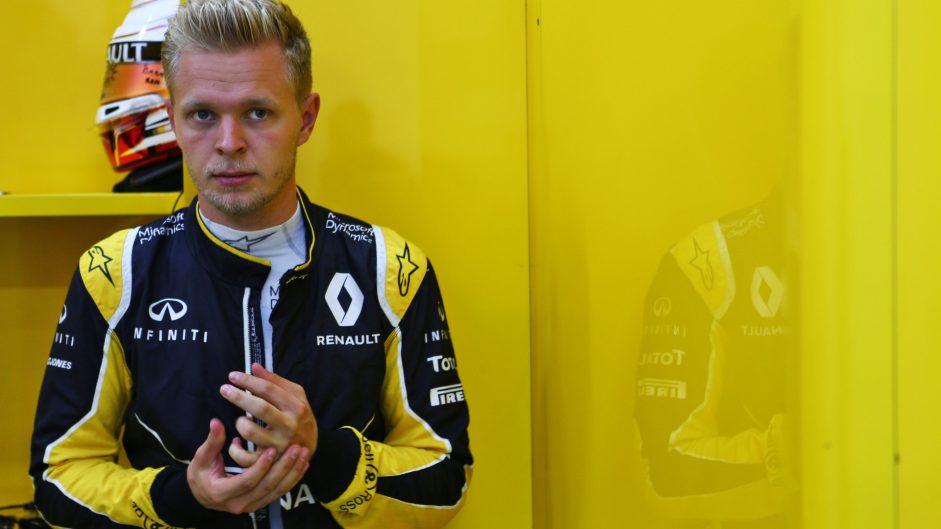 2016 F1 season driver rankings #13: Magnussen