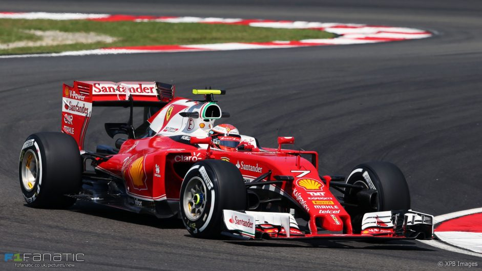 Encouraging race pace for Mercedes' rivals