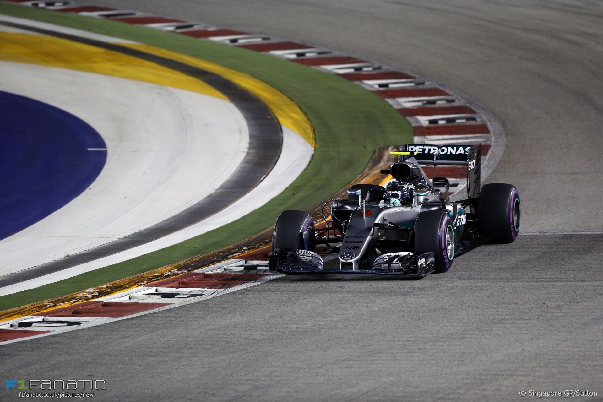 60944169157 2016 Singapore Grand Prix championship points · RaceFans