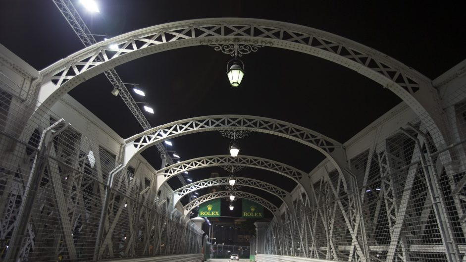 Singapore, 2016