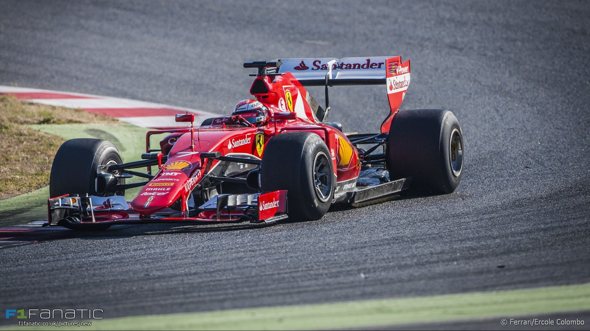 Kimi Raikkonen to leave Ferrari join Sauber in 2019