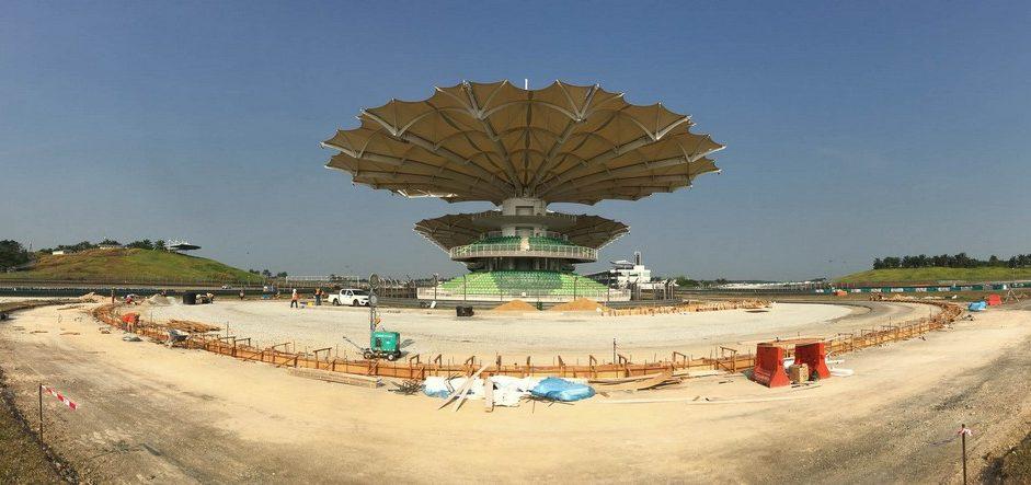 Turn 15, Sepang International Circuit, 2016