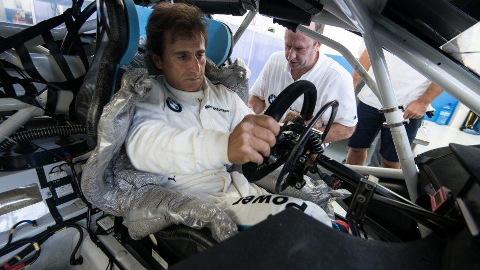Zanardi joins criticism of 'over-regulated' F1