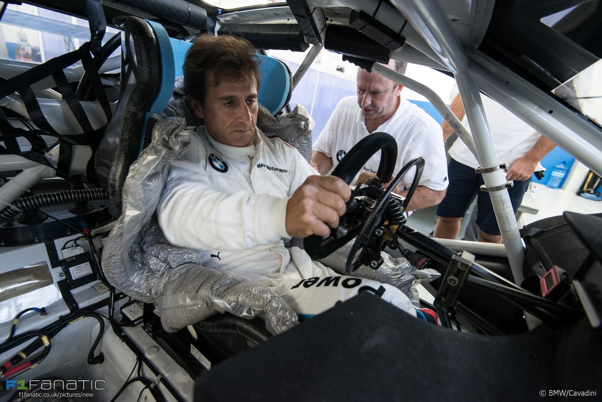 F1 Fanatic round-up: Zanardi joins criticism of over-regulated F1