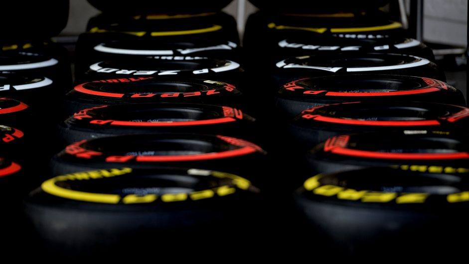 Red Bull choose harder tyres again for Brazil