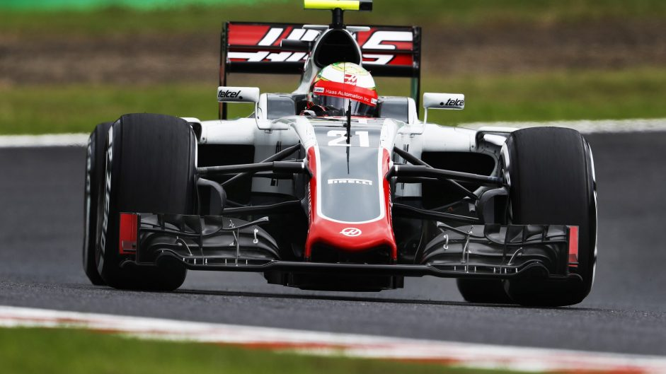"Front wing breakthrough ""very significant"" for Haas"