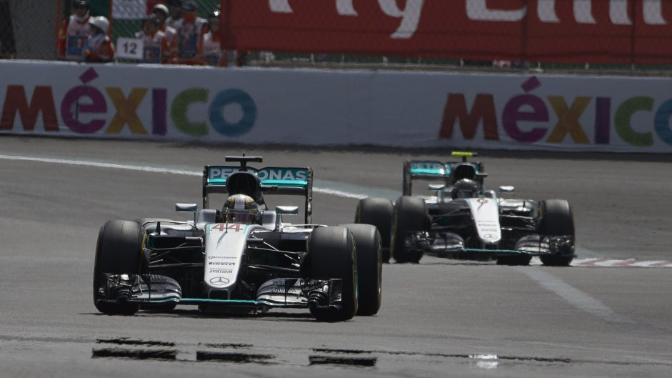 "Mercedes has ""maxed out"" current regulations"