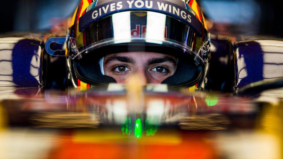 2016 F1 season driver rankings #6: Sainz